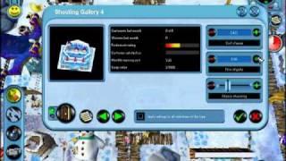 Theme Park Inc - Speedrun Attempt #1 : Missions 14-15