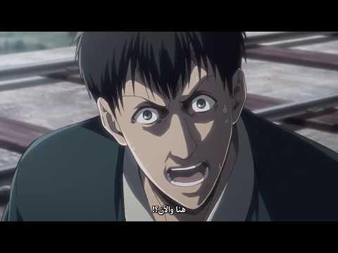 Shingeki no Kyojin (Season 2) Recap Movie 2018 (The Roar of Awakening) TRAILER