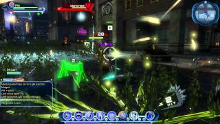 DC Universe Online - Gameplay #6 (with voice)