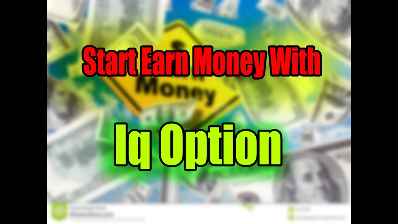 How to withdraw money from binary options