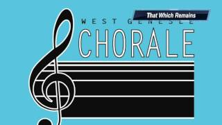That Which Remains - WG Chorale 2014-2015