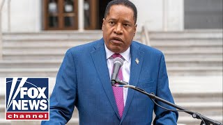 Larry Elder tells supporters to 'stay tuned' after California recall loss