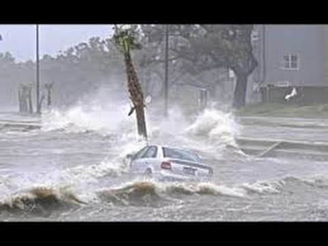 natural disasters technology on tropical cyclone storms natural