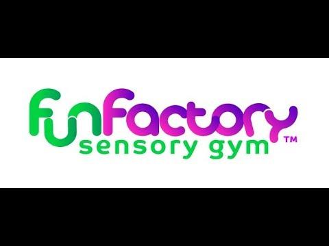 Full Scale Sensory Gym