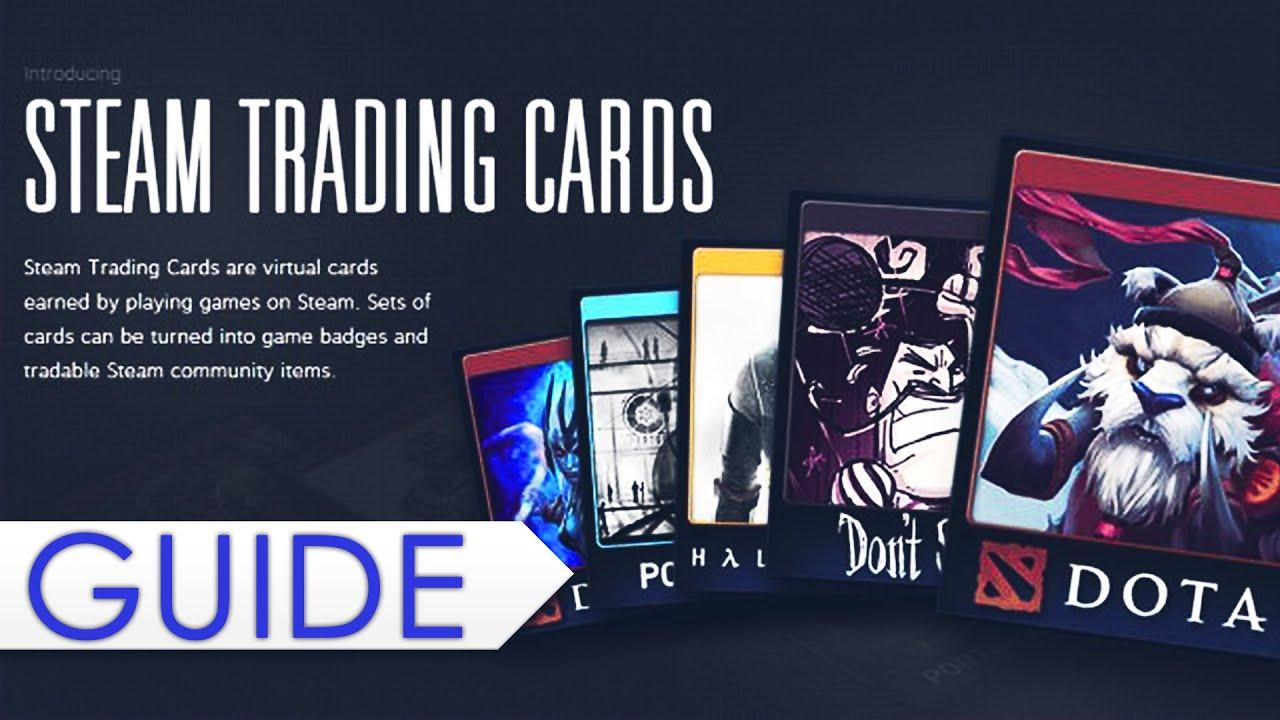 Коллекционные карточки cs:go Steam #3 [Самый дорогой background .