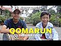 MASYAALLAH SUARA NYA || QOMARUN - DARBUKA COVER feat FARHAT MUSHOFI
