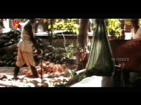 OWNER AVOIDING MOTHER FEEDING MILK TO HER BABY | ADAVILO ANNA | MOHAN BABU | ROJA | V9 VIDEOS thumbnail