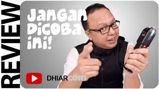 REVIEW STUN GUN INDONESIA, REAKSI TERHADAP 5 BENDA