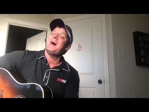 "Jason Crabtree ""7&7"" cover Turnpike Troubadours"