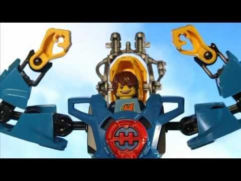LEGO: Max - Episode 4 - YouTube