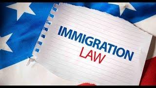 США 5447: Изменение имммиграционного законодательства уходит на третий план