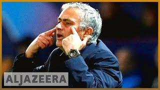 🇬🇧Manchester United sack manager Jose Mourinho l Al Jazeera English