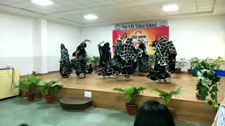 Rajasthani Folk Dance Choreography By: Urban Souls