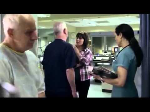 Casualty series 29 episode 5 Born Lucky