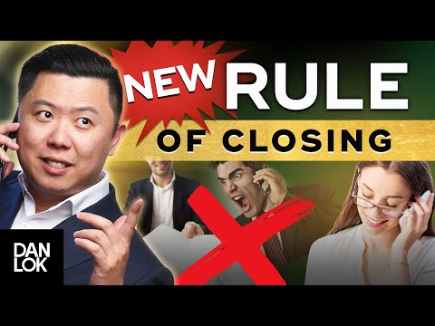 The NEW ABC Of Closing
