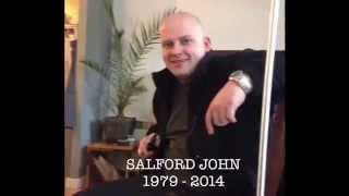 SALFORD JOHN