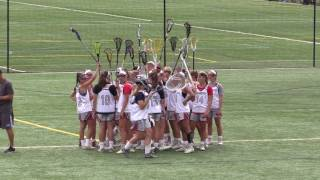 Under Armour All-American Lacrosse - 2017 New England Girl
