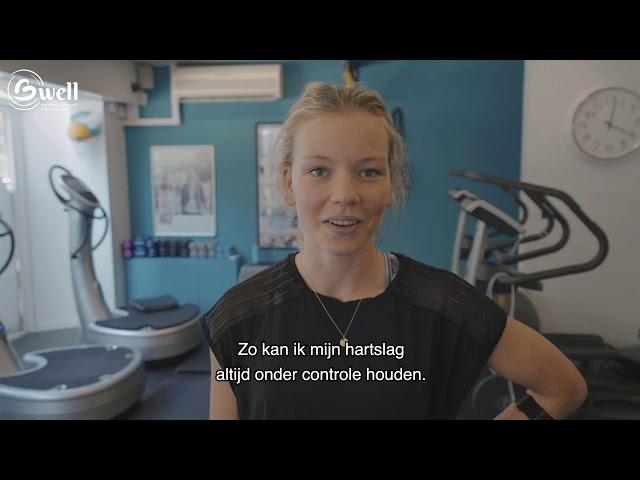 B-Well - Maite DV: Personal Trainingsstudio  | Klanten aan het woord