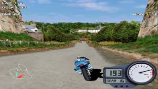 Moto Racer 2 - Super Bike Championship
