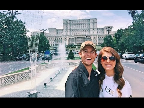 Bucharest, Romania Day 2: Honeymoon Day 18 #EarlsTakeEurope