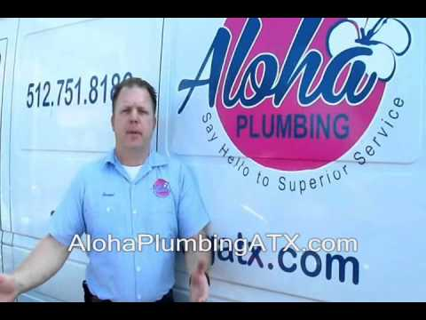 Home Plumbing Service Round Rock Texas