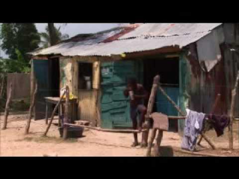 Haitian exploitation in the Dominican Republic - 17 Oct 07