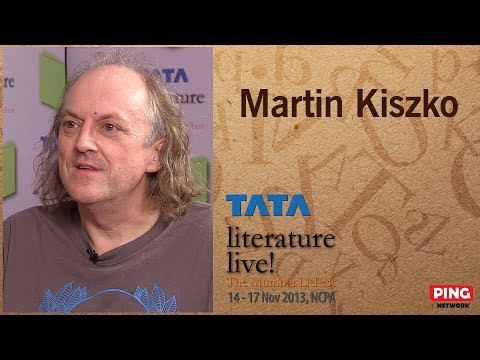 Martin Kiszko, Composer, Musicologist & Librettist
