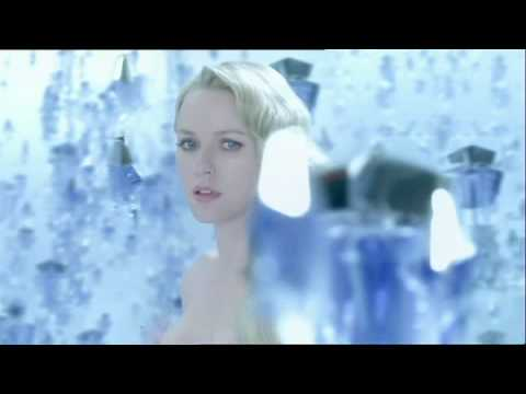 Angel By Thierry Mugler Naomi Watts Youtube