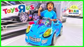 Last Toy Hunt at Toys R US Ever!!!