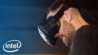 VR Hotbed in the Silicon Forest | Intel
