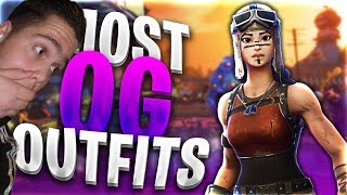 OG SKINS COME BACK!!! FORTNITE EVENING STREAM-LIVE FORTNITE ENGLISH