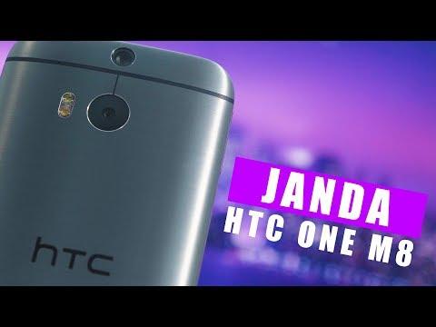 #JaNDa Ep8 - HTC One M8
