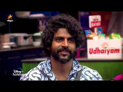 Bigg Boss Tamil Season 4  | 7th November 2020 - Promo 2