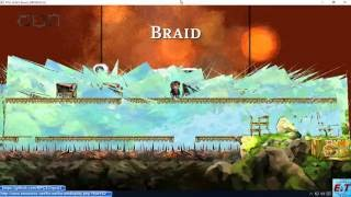 [Outdated!]-Rpcs3-ed8f5832 : Braid (DX12)