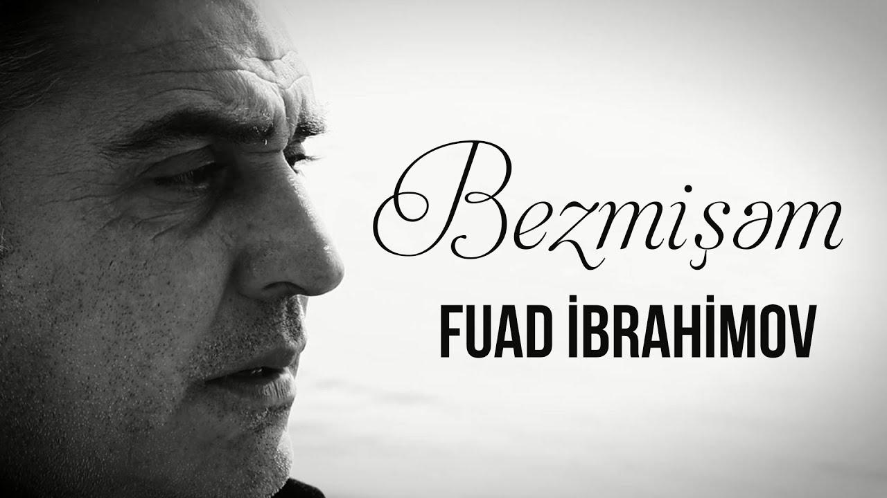 Fuad Ibrahimov - Avareyem Men ( 2020 Audio )