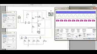multisim software fm simulation