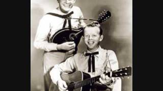 Watch Louvin Brothers I Dont Believe Youve Met My Baby video