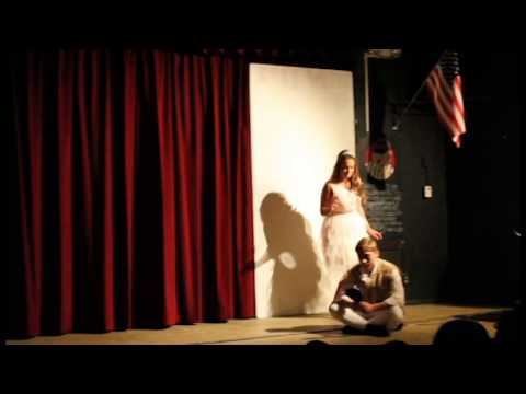 Theater IB Projects 2014 Round 1