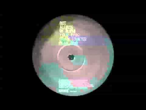 Dot Allison (Close Your Eyes...Slam Counterplan Mix) 1999