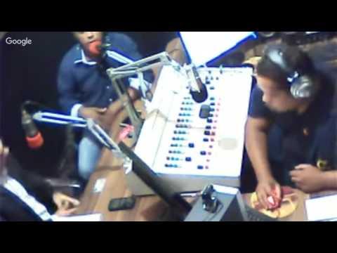 Rádio Gospel Manchete FM 15 2 2016