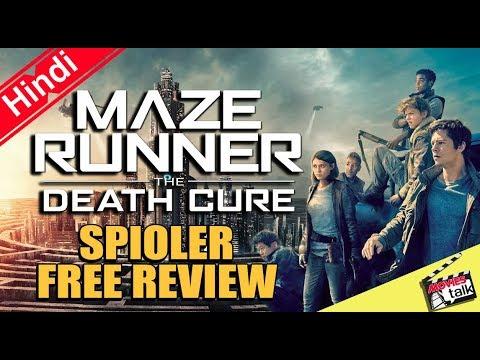 Maze Runner 3 Free Tv
