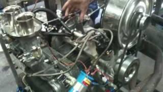 moteur 2L Cox T1