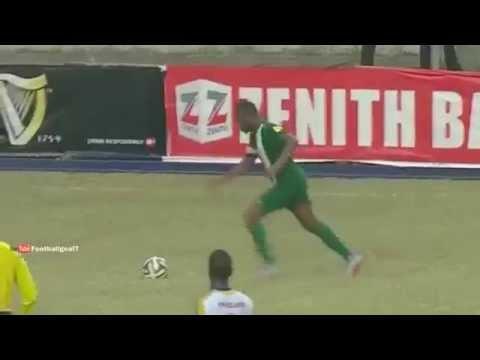 Nigeria 2 Swaziland 0. Highlights 17-11-2015