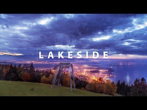 Lakeside II - Lake Constance Timelapse
