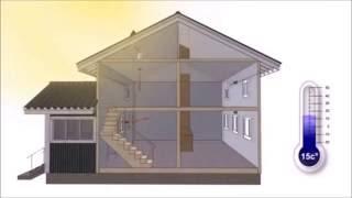 Stufe Solari - riscaldamento a costo zero