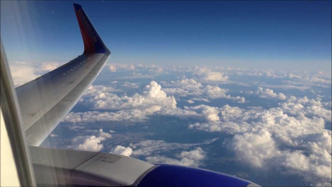 You Should Probably Know This About Southwest Airlines
