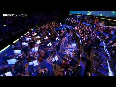 Julian Nott: Wallace & Gromit Theme Tune  BBC Proms 2012