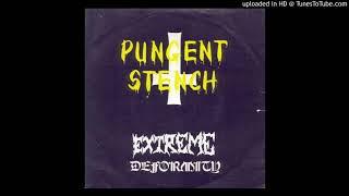 Pungent Stench - Molecular Disembowlment