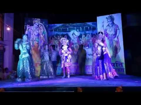 fagun me holi khelungi by ravindar jhanki group