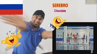 SEREBRO - Chocolate (Official Video) | RUSSIAN MV REACTION | Aalu Fries